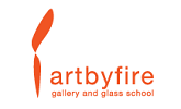 Art by Fire Logo